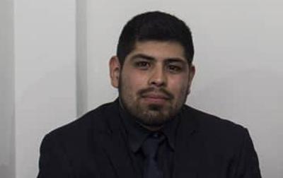 Dr. Martin Alejandro Leguizamon