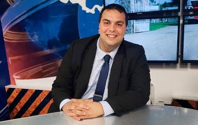 Dr. Sergio Omar Rodriguez