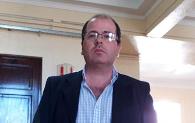 Dr. Federico Despoulis Netri