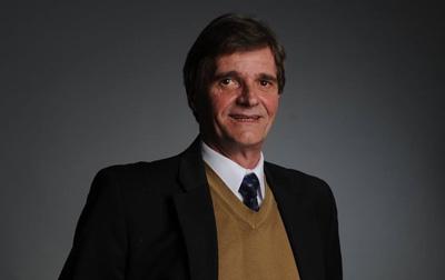 Dr. Hugo Oscar D´Ubaldo