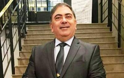 Docente Dr. Marcelo López Mesa