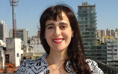 Dra. Amalia Fensore