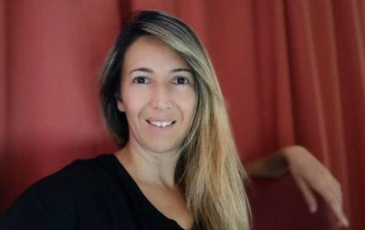 Dra. Gabriela Natalia Camicha