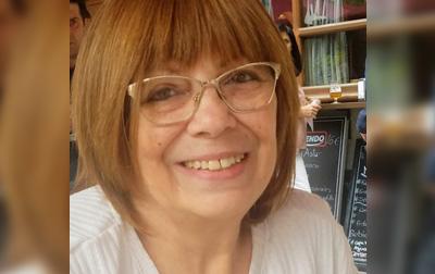 Dra. Patricia Inés D'Albano Torres